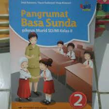 Kunci jawaban tema 2 kelas 6 sd/mi halaman 20, 21, 24 dan 25 buku tematik terpadu kurikulum 2013 edisi revisi 2018, subtema 1, pembelajaran 3. Buku Pangrumat Basa Sunda 2 Bahasa Sunda Kelas 2 Sd Erlangga Shopee Indonesia