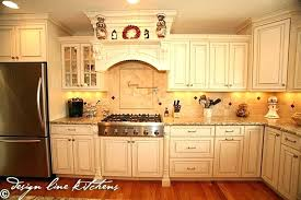 kitchen cabinet range hood design