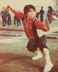 donnie yen young. Unique Donnie Young Donnie Yen Training With The Beijing Wushu Team For