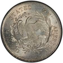 1795 Liberty Silver Dollar Gbpusdchart Com