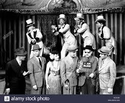 MEET BOSTON BLACKIE, cast includes Charles Wagenheim, Chester Morris Stock  Photo - Alamy