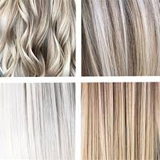 09p Shades Eq Chart 8 Blondes Youre Going To Love Behindthechair Com