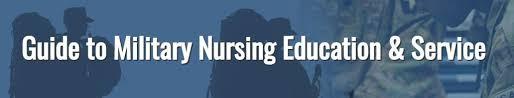 How To Become A Military Nurse Salary Registerednursing Org