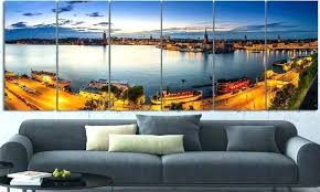extra large canvas wall art in landscape and 6 panels prints nz  on extra large wall art nz with extra large in landscape and canvas wall art 6 panels prints ikea x