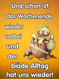 Pin Von Birgit Crews Auf Guten Morgen Guten Tag Montag Sprüche