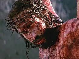 Resultado de imagen de sangre de Cristo