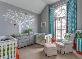 twins nursery furniture. twinning genderneutral nursery decor for twins furniture