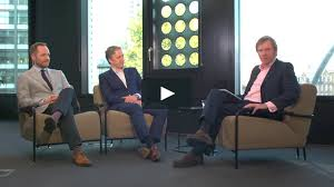 Sustainable Business and Responsible Leadership - Sauder's Prof James Tansey  and Dr Justin Bull talk to Roddy Millar on Vimeo