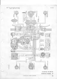 working on 1976 xl350 honda wiring problem need a wiring full size image