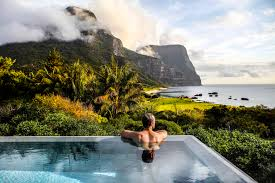 The official account for lord howe island, tag us or #lordhoweisland to allow permission to repost your image across our social media channels 🏝 www.lordhoweisland.info. Chris Hemsworth Just Took His Entire Family To Australia S Secret Island Paradise Travel Leisure