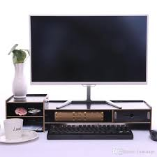 multi compartment design materials classification neat appearance format storage space desktop neatly and create a green good mood