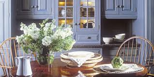 painted blue kitchen cabinets house: kitchens painted kitchen cabinets with white appliances painted kitchen cabinets