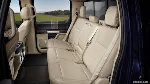 2017 ford f 250 lariat super duty crew cab interior rear seats wallpaper