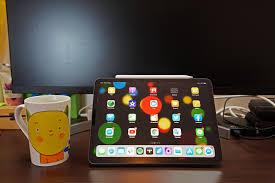 แกะกล่อง + รีวิว iPad Pro 11-inch