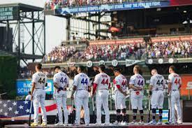 MLB All-Star Game 2021 Thread: Matt ...