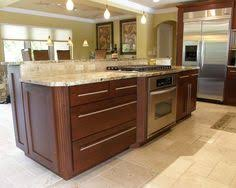 kitchen islands with stoves yahoo kitchens island57 with
