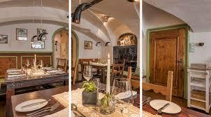 Esszimmer Berchtesgaden Restaurant Qualität Durch Regionalität