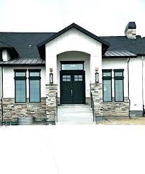 black exterior trim black house exterior houses with black windows awesome black trim house best black black exterior trim