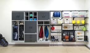 organized living garage storage shelving and systems more building shelves closet organizer for organization metal drawers tool hanger wall units drawer
