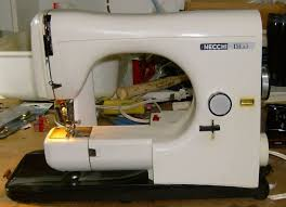 Necchi Lydia Mk2 Sewing Machine
