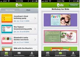5 Free Party Planning Apps For The Ipad And Iphone
