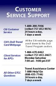 Cash advance fee citibank credit card. Government Travel Charge Card