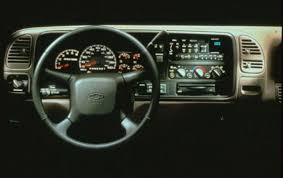 1998 Chevrolet Suburban - Information and photos - ZombieDrive