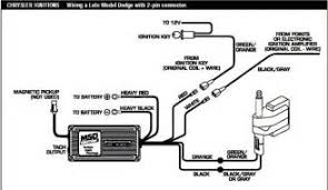 msd wiring diagram hei images msd 6a ignition control megasquirt ii megamanual