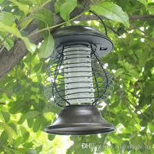 compre led solar jardín mosquitos luces