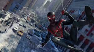 345670 Marvels Spider Man Miles Morales ...