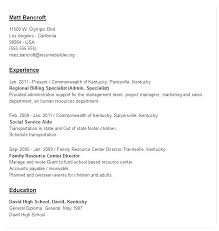 Targeted Resume Sample Targeted Resume Sample Targeted Resume ...