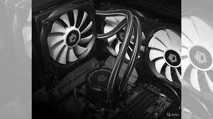 <b>Вентиляторы ID</b>-<b>Cooling XF</b> 120 мм PWM (Новые) купить в ...