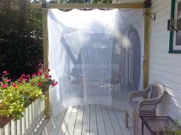 mosquito netting patio shelter patio shelters