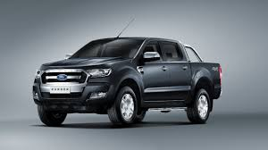 New Ford Ranger? Yay! Not Coming to America? Boo!   The News Wheel