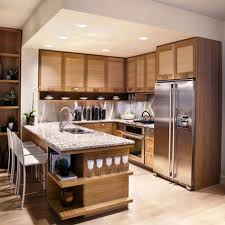 Kitchen Design For Small House Ravishing Kitchen Design Interior Decorating Of Dining Table