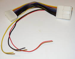 autoharnesshouse Toyota Echo Wiring Harness Diagram Toyota Wire Harness Connectors And Pins #33
