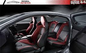 mazda rx8 interior automatic. secara keseluruhan mobil ini memang menyuguhkan nuansa interior yang sangat nyaman dan elegan posisi lantai kabin rendah membuat kursi ditempatkan mazda rx8 automatic