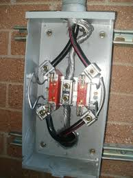 100 amp meter socket disconnect alopav club 100 amp meter socket disconnect re does main service panel need grounded 100 amp meter