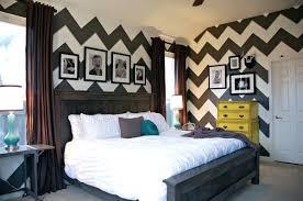 Exceptional Chevron Pattern Bedroom My Chevron Design Bedroom