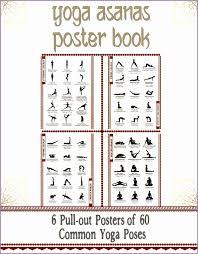 4 Ashtanga Yoga Poses Chart Work Out Picture Media Work