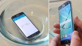 Image result for is samsung galaxy s8 waterproof