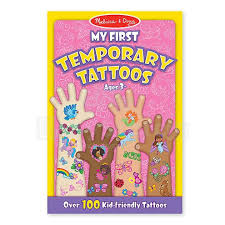 Melissadoug Tattoos Art12946 татуировки для детей
