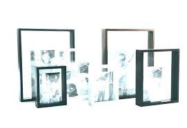 glass picture frames floating glass frame floating glass picture frames floating glass frame floating frames more