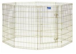 Купить <b>Вольер</b> для собак <b>Midwest Gold</b> Zinc 542-30 61х147х76 см ...