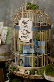 20 Lovely Repurposed Bird Cages