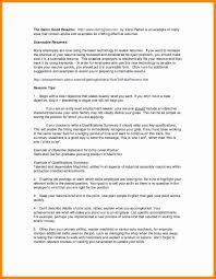 Customer Service Resume Sample Pdf Valid Resume Example Pdf Archives