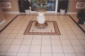 Kitchen Ceramic Tile Flooring Kitchen Floor Tiles Designs 17 Best Ideas About Decorative Tile