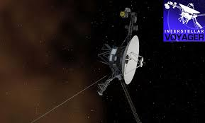 On the 40th Anniversary of Voyager, What Does it Mean: From ...
