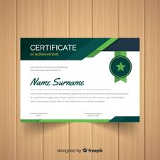 Corporate Certificate Template Certificate Vectors Photos And Psd Files Free Download