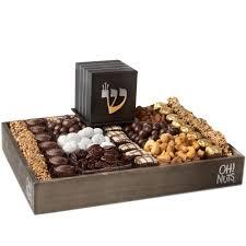 bar mitzvah gift basket